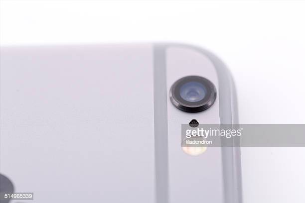 iphone 6 - camera icon stock pictures, royalty-free photos & images
