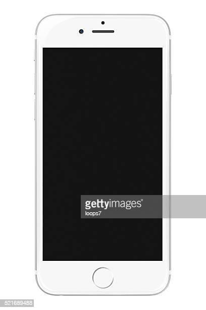 IPhone 6-Blanc