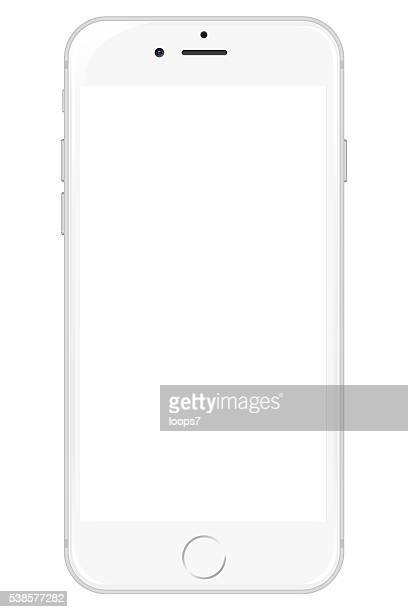 IPhone 6 - White
