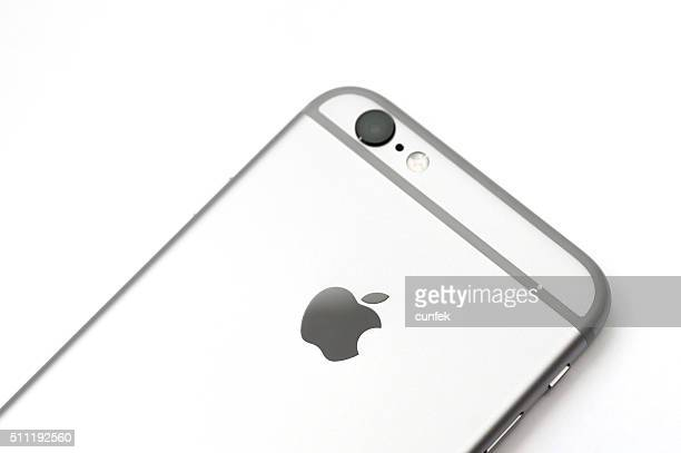 iPhone 6s back side