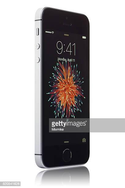 iPhone SE Mit Ausschnitt Pfad