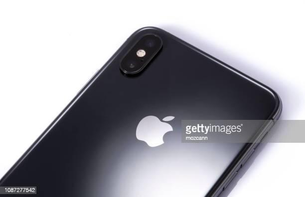 iPhone Xs max rear Camera