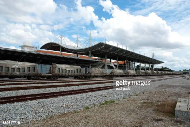 Ipoh train station