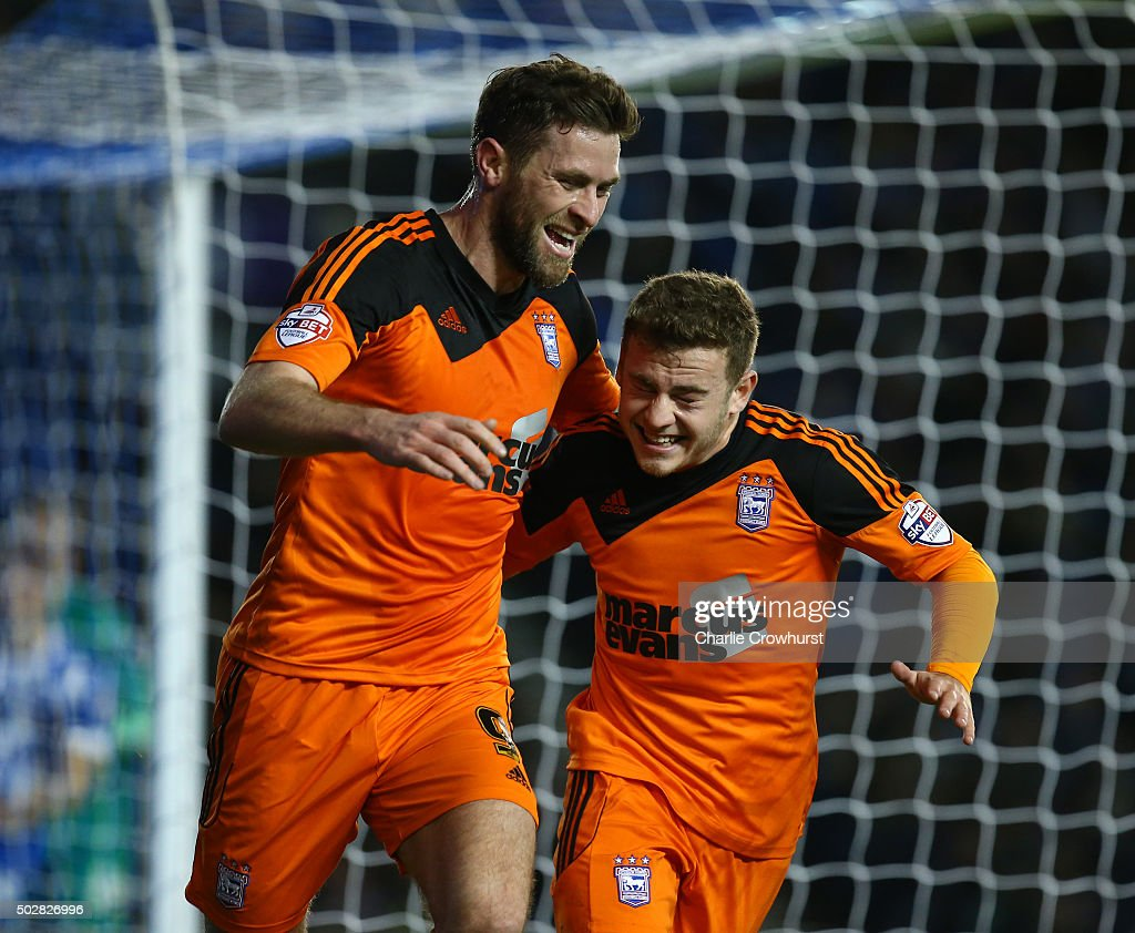 Brighton and Hove Albion v Ipswich Town - Sky Bet Championship : News Photo