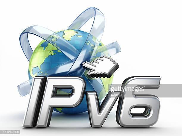 IPv6 テキストおよび世界
