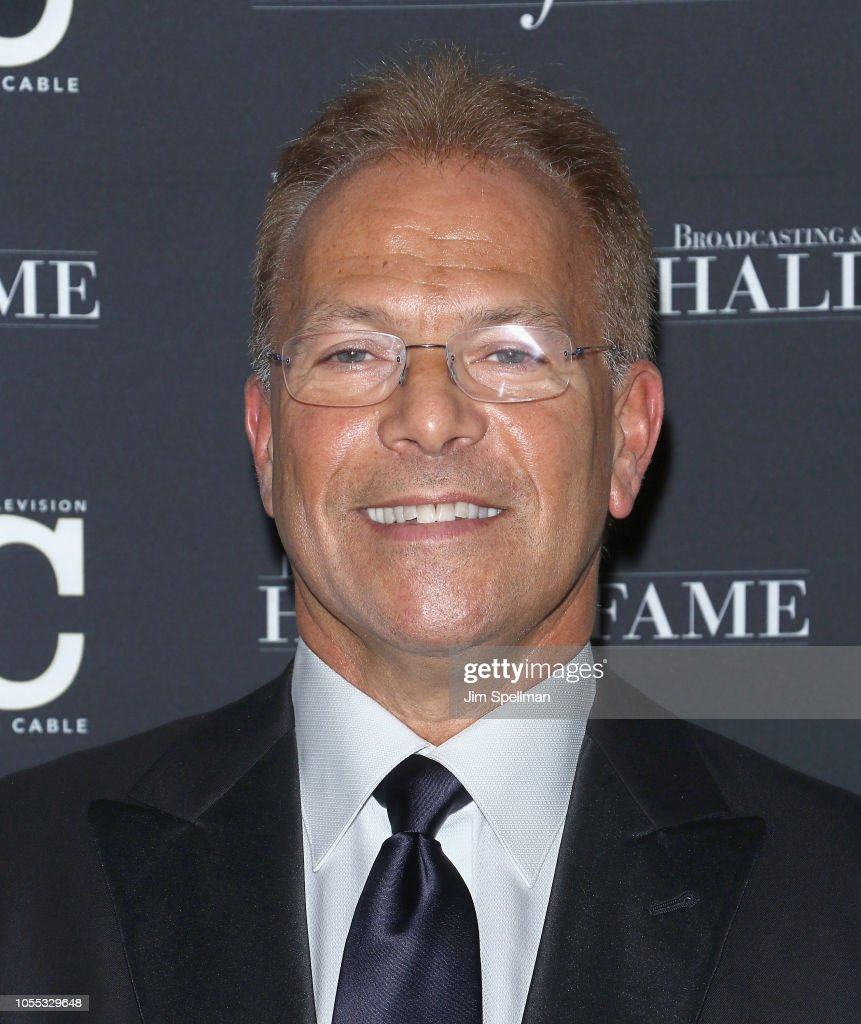 28th Annual Broadcasting & Cable Hall Of Fame Awards : News Photo