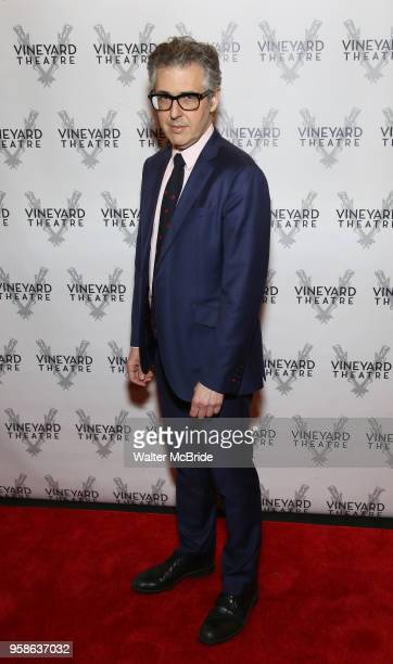 Ira Glass attends the Vineyard Theatre Gala 2018 honoring Michael Mayer at the Edison Ballroom on May 14 2018 in New York City