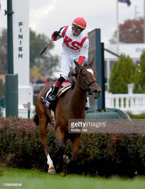 Irad Ortiz Jr Stock Photos And Pictures Getty Images