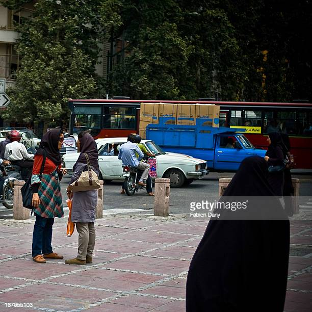 CONTENT] Iran is a country of contrasts Women outfit should respect hijab rules but the requirements are loose enough to find a wide range of...