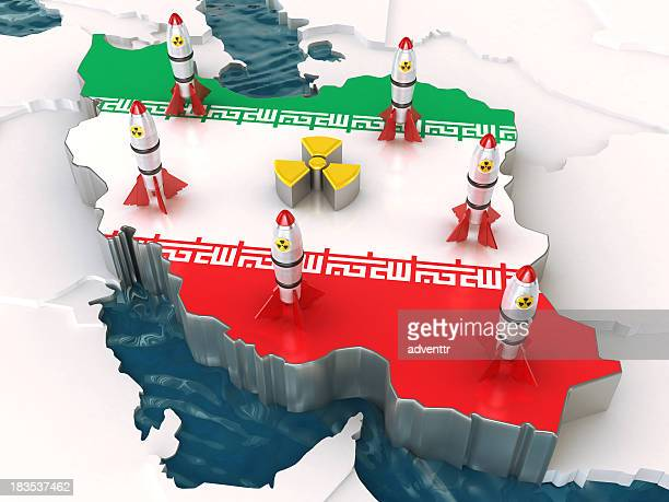 Iran: Nuclear Force