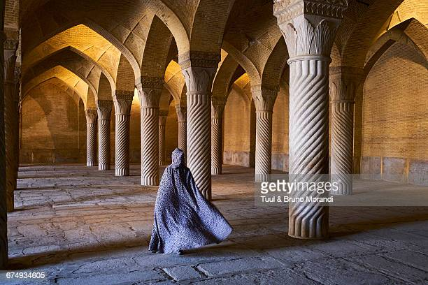 iran, shiraz, vakil mosque - religion stock pictures, royalty-free photos & images