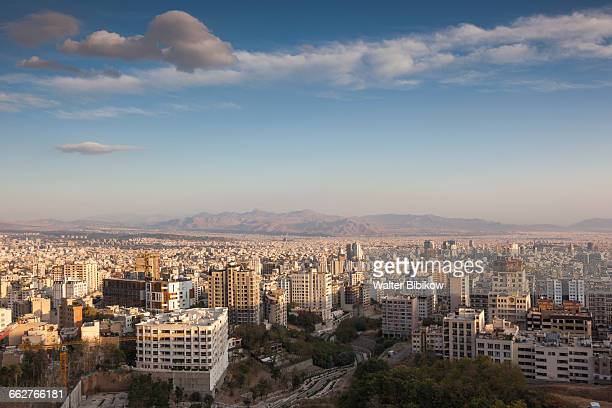 iran, tehran, exterior - テヘラン市 ストックフォトと画像