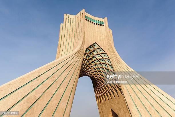 Iran, Tehran, Exterior