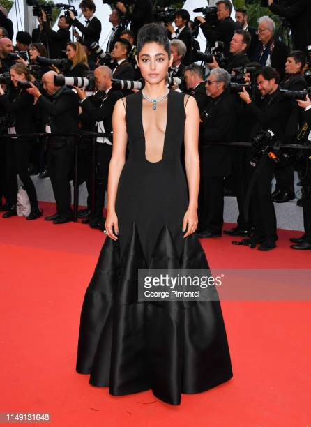 Iranian actress and musician Golshifteh Farahani attends the opening ceremony and screening of The Dead Don't Die during the 72nd annual Cannes Film...