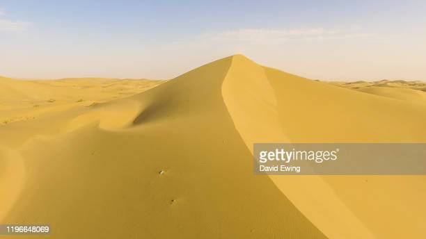 iranian desert - david ewing stock pictures, royalty-free photos & images
