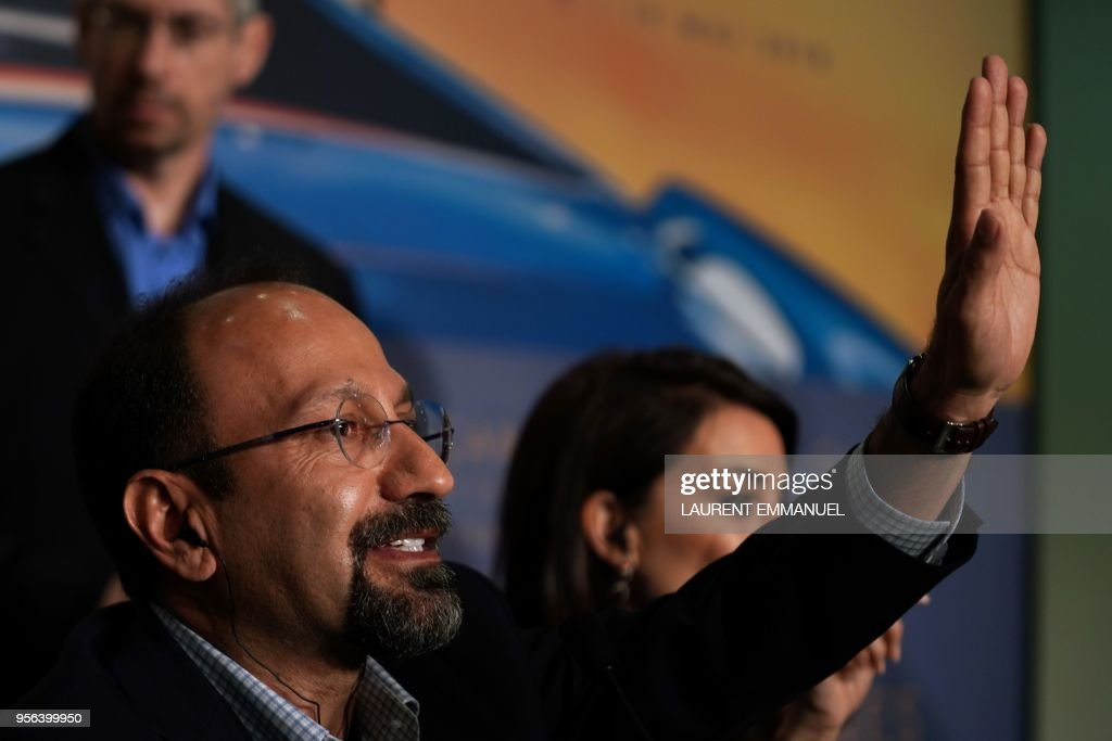 """""""Everybody Knows """" Press Conference - The 71st Annual Cannes Film Festival"""
