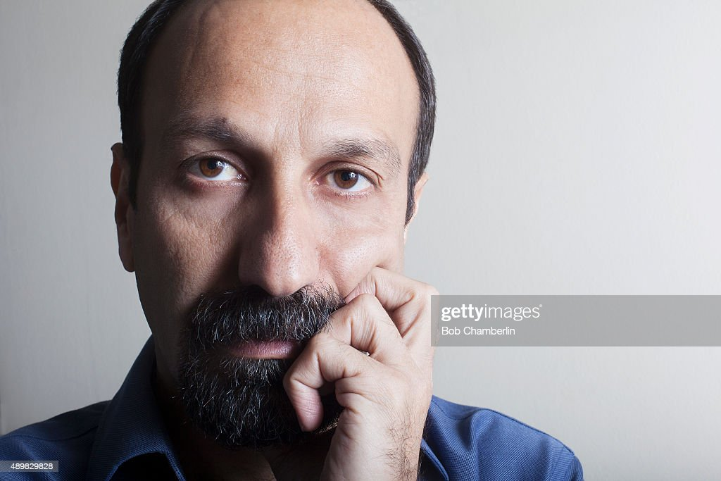 Asghar Farhadi, Los Angeles Times, December 12, 2013