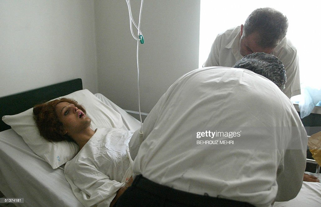 Sexs женщина доктор