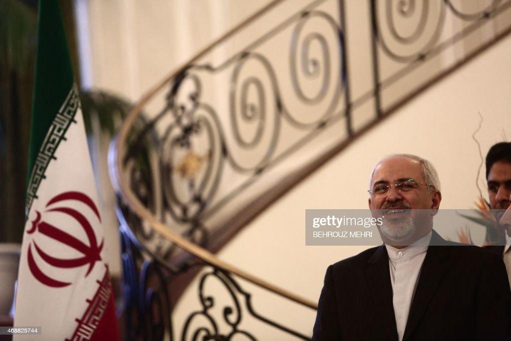 IRAN-TURKEY-DIPLOMACY : News Photo