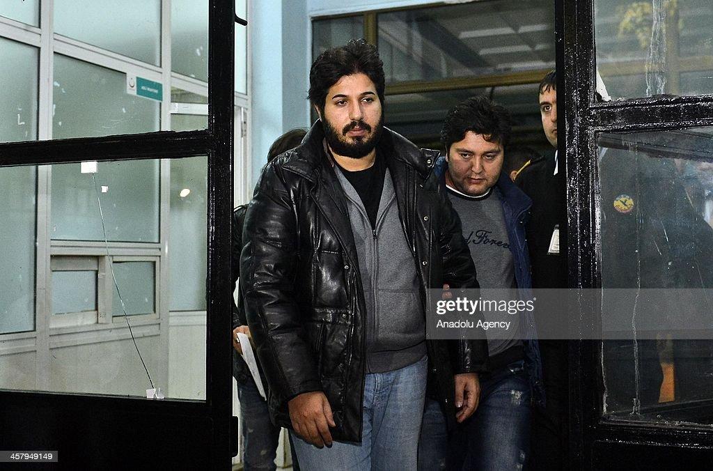 Turkish anti-corruption investigation : News Photo