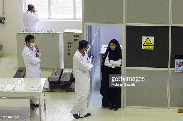 Iranian President Mahmoud Ahmadinejad said there the two major nuclear machievements include packing nuclear fuel for usage at reactors and...