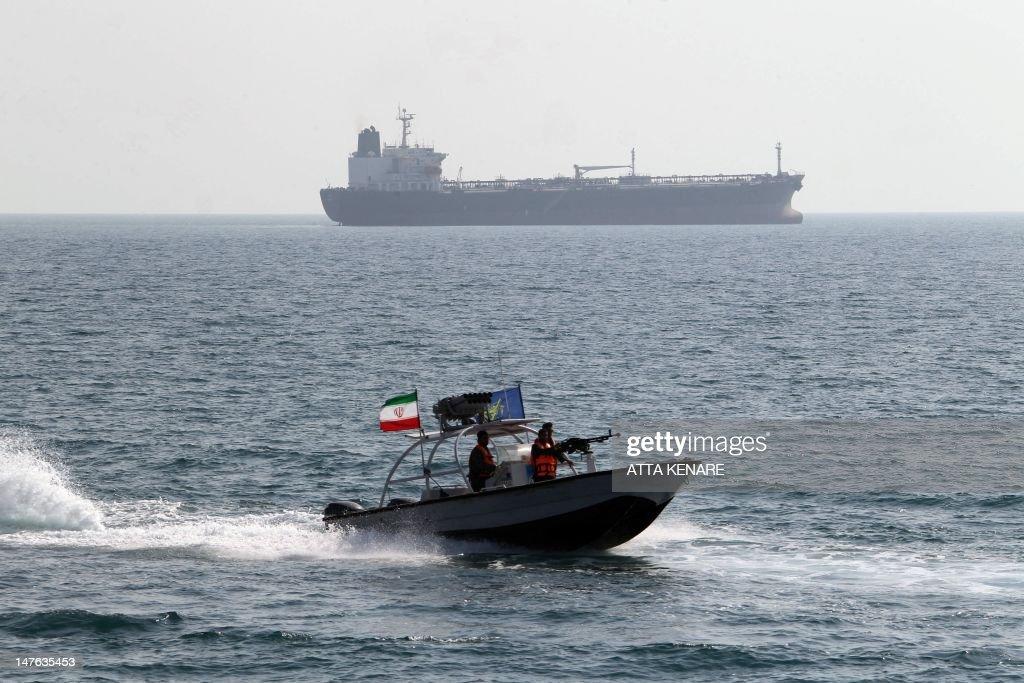 IRAN-US-ANNIVERSARY-FLIGHT : News Photo