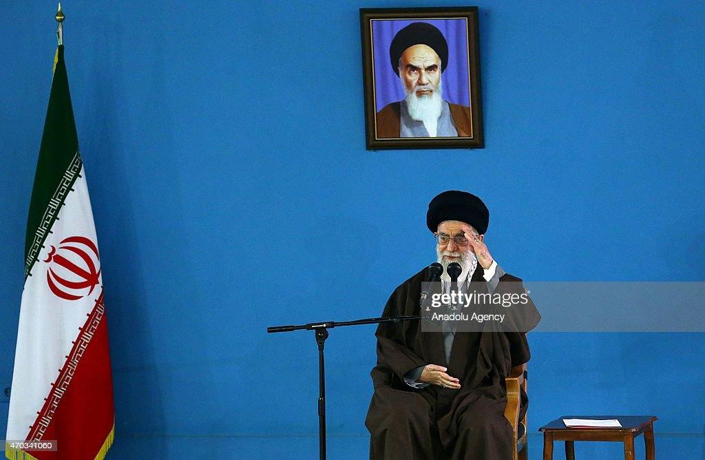 Iran Marks Army Day : News Photo