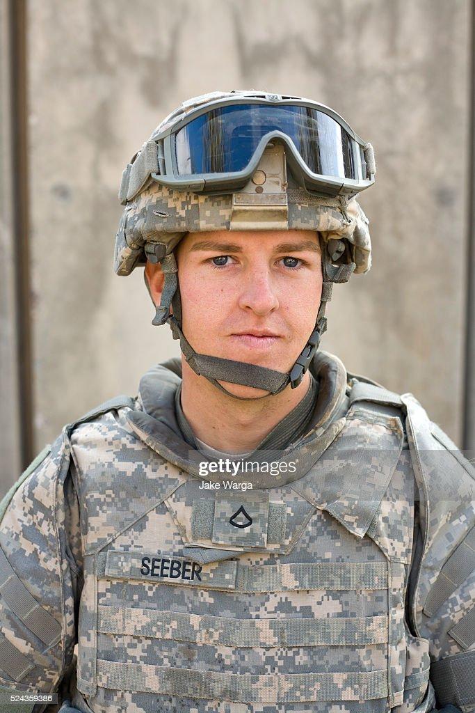 Iraq Portraits : News Photo