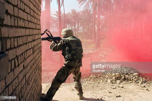 iraquiano exército - objetivo militar imagens e fotografias de stock