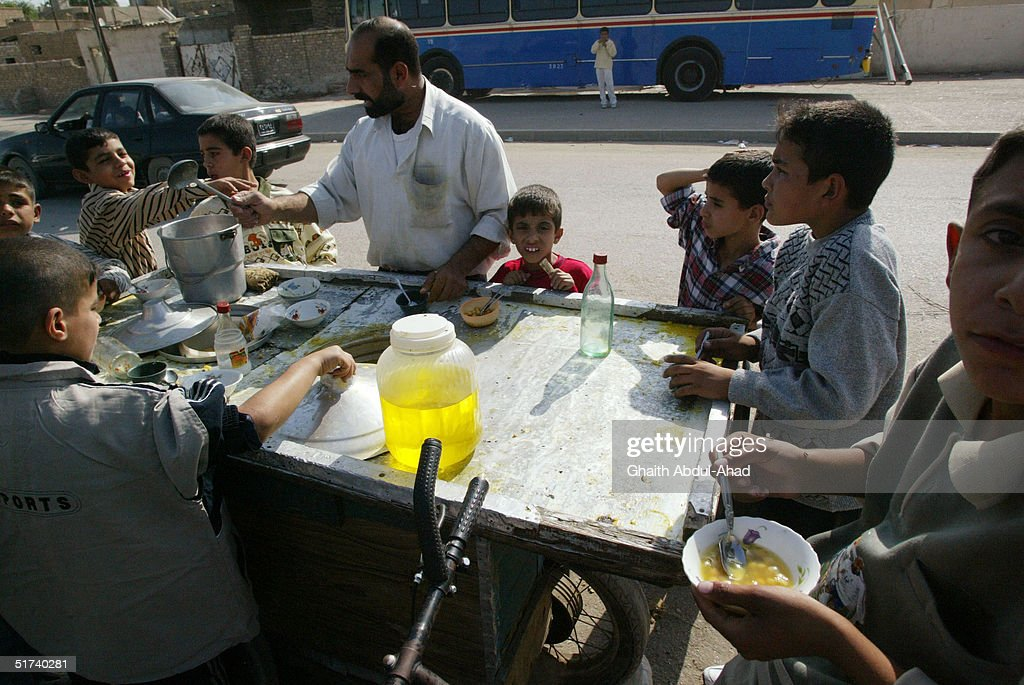 Beautiful Child Eid Al-Fitr Feast - iraqi-children-celebrate-the-feast-of-eid-alfitr-november-14-2004-in-picture-id51740281  You Should Have_926239 .com/photos/iraqi-children-celebrate-the-feast-of-eid-alfitr-november-14-2004-in-picture-id51740281