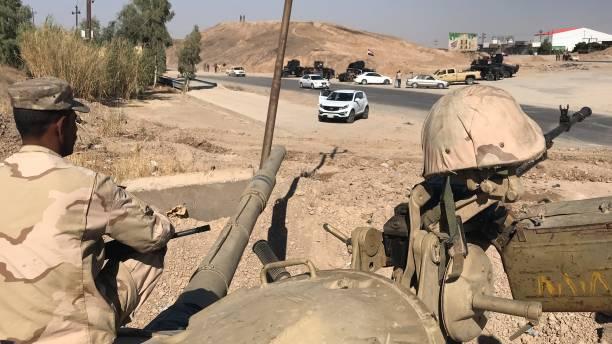 Kirkuk, Kurdistan Kirkuk, Kurdistan