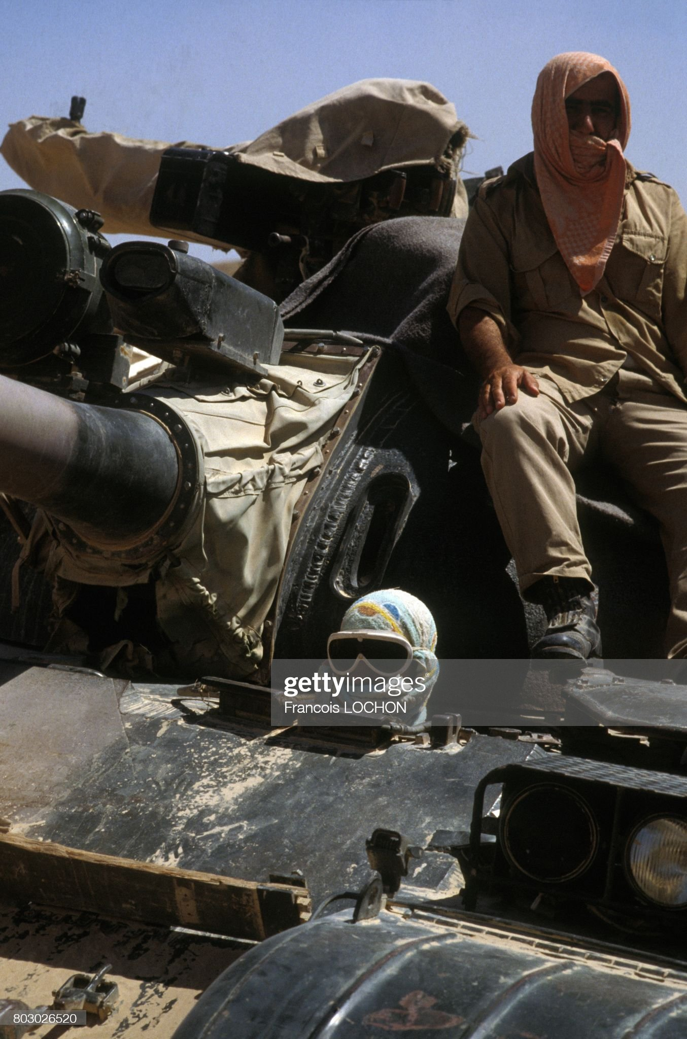 https://media.gettyimages.com/photos/iraqi-troops-seizing-tanks-from-the-iran-army-in-zubeidat-area-on-19-picture-id803026520?s=2048x2048