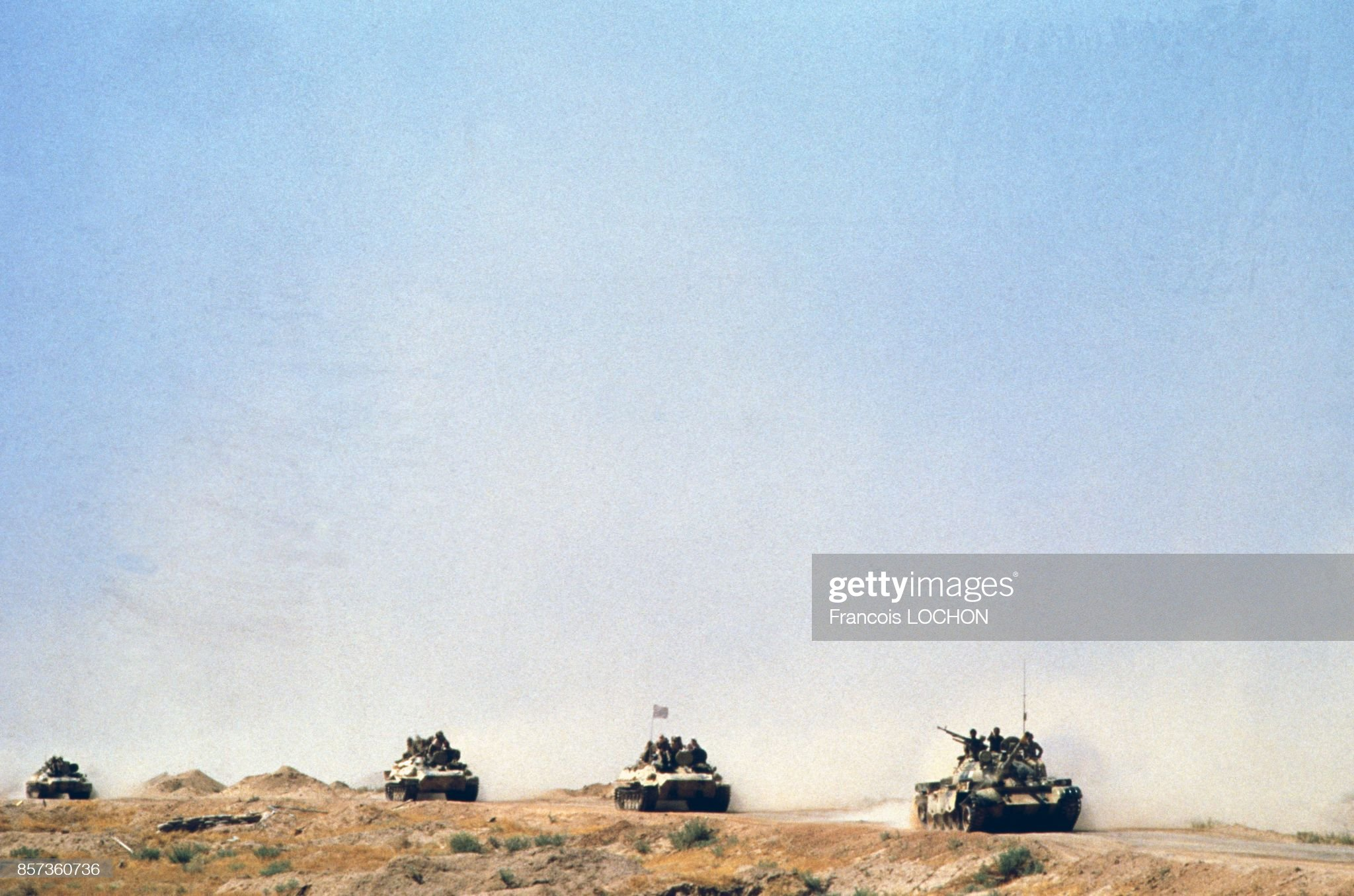 https://media.gettyimages.com/photos/iraqi-troops-seizing-tanks-from-the-iran-army-in-zubeidat-area-on-19-picture-id857360736?s=2048x2048