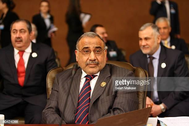 Abdul Mahdi Government