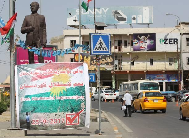Kirkuk, Kurdistan