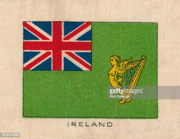 34 Irish Harp Flag Photos And Premium High Res Pictures Getty Images