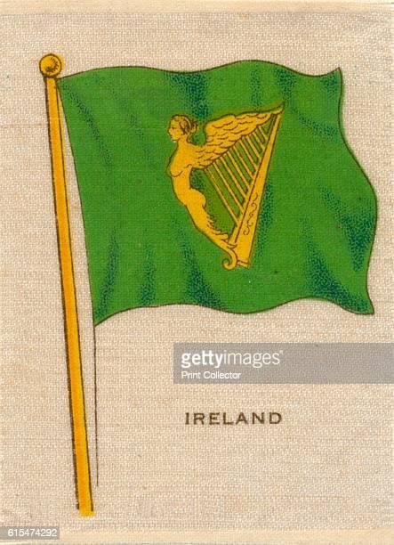 Ireland' c1910 Artist Unknown