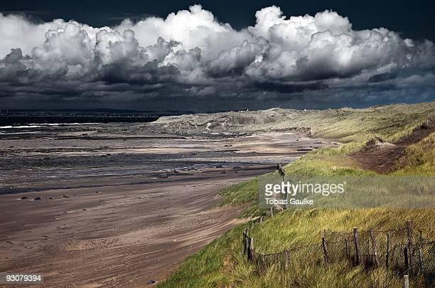 ireland coast - tobias gaulke stock-fotos und bilder