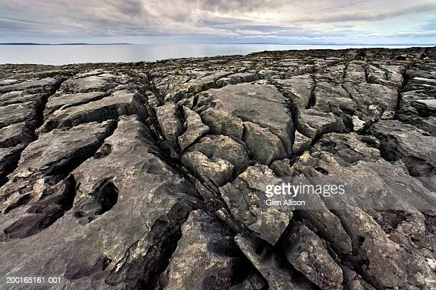 Ireland, County Clare, The Burren