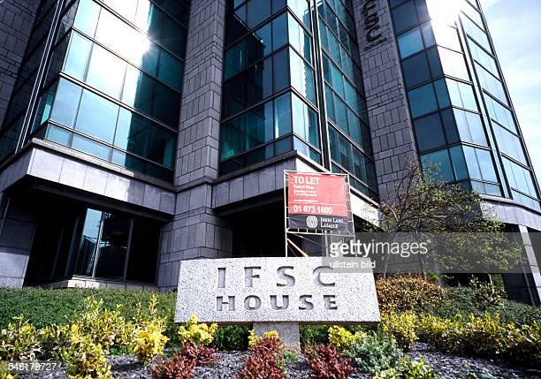 Ireland Dublin Dublin The International Financial Services Centre
