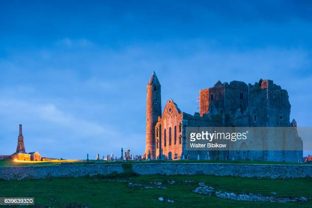 Ireland, Dublin, Exterior