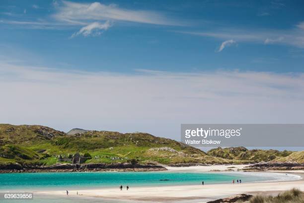 ireland, dublin, exterior - ring of kerry stock photos and pictures