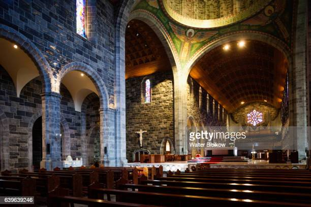 ireland, dublin, interior - county galway stock pictures, royalty-free photos & images