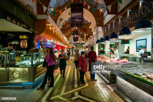 ireland, dublin, interior - cork city stock pictures, royalty-free photos & images