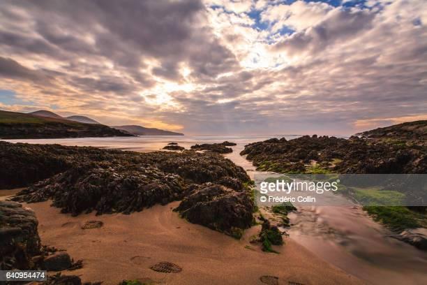 Ireland - Ring of Kerry beaches