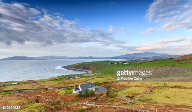 Ireland - Ring of Kerry seascape