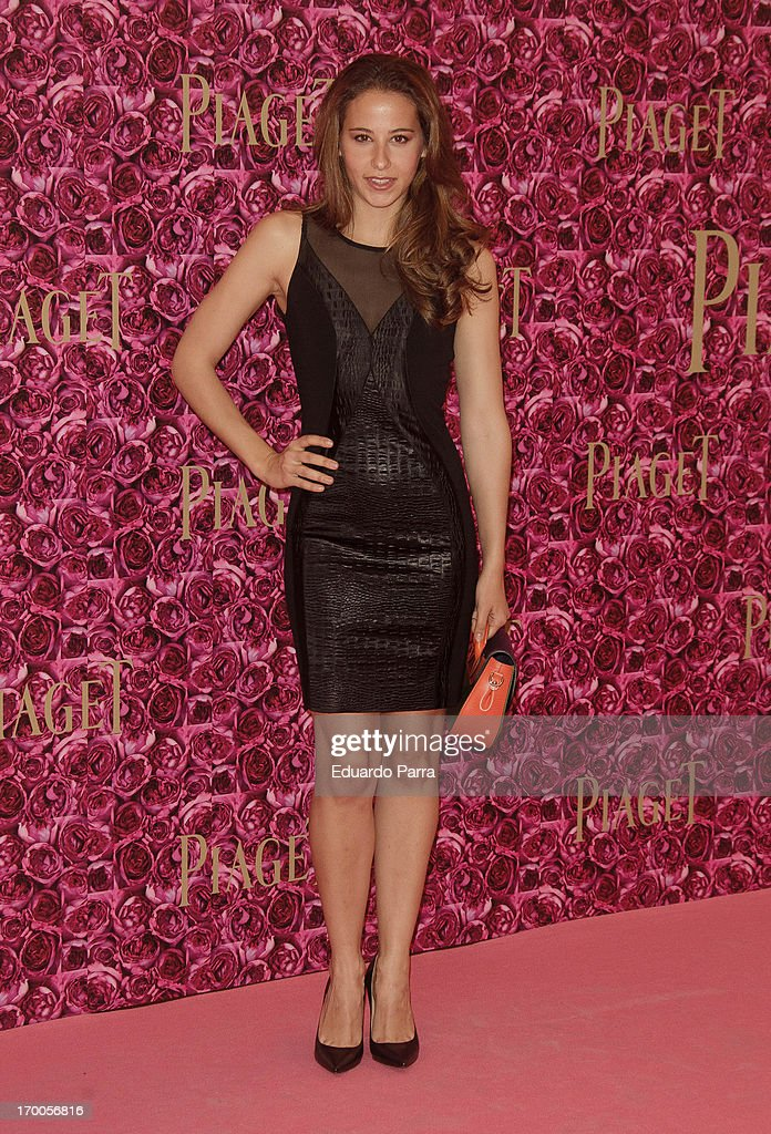 Piaget Privater Dinner Party in Madrid