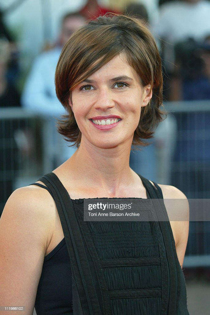 "Deauville 2002 - ""Divine Secrets of The Ya-Ya Sisterhood"" Premiere"