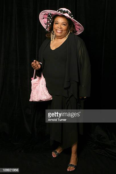 Irene Mama Stokes during BET Awards 2007 Photo Gallery at Shrine Auditorium in Los Angeles California United States