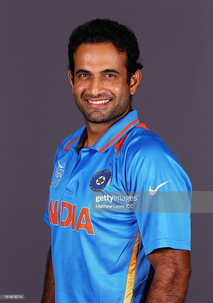 India Portrait Session - ICC World Twenty20 2012